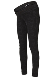 Mama Licious Dora Leggings Black