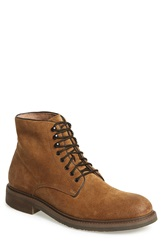 1901 'Grant' Plain Toe Boot Men Sahara
