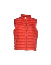 Peuterey Coats And Jackets Down Jackets Women Red