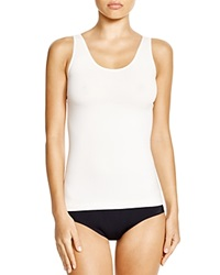Spanx In And Out Slimming Tank Fs0815 Powder