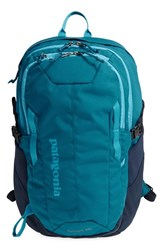 Men's Patagonia 'Refugio 28L' Backpack Blue Underwater Blue