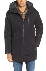 Helly Hansen Men's Njord Waterproof Parka