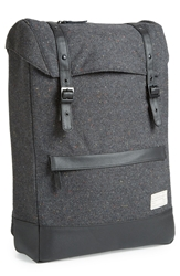 Hex 'Monarch Collection Cloak' Backpack Charcoal