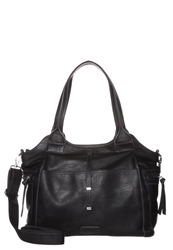 S.Oliver Tote Bag Black