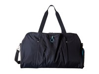 Baggallini Step To It Duffel Midnight Duffel Bags Navy