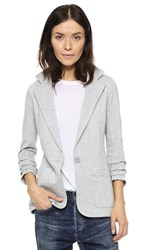 Bailey44 Jane Jacket Heather Grey