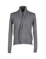 Hamaki Ho Knitwear Cardigans Men Black