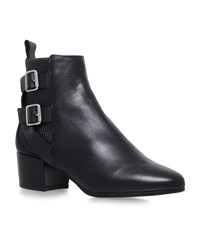 Kurt Geiger London Need Ankle Boots Female Black