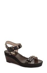 Women's Louise Et Cie 'Onika' Wedge Sandal Black