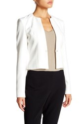 Hugo Boss Jipela Blazer White