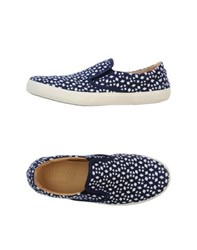 Pause Footwear Low Tops And Trainers Men
