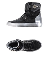 Barracuda High Tops And Trainers Black