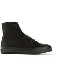 Y's Three Way Sneakers Black