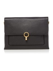 Dickins And Jones Ilania Crossbody Bag Black