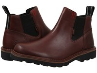 Chrome 212 Chelsea Boot Amber Pull On Boots Bronze