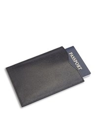 Royce Leather Credit Card Holder Black