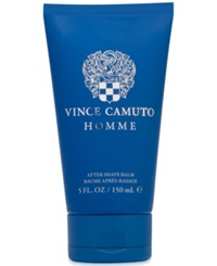 Vince Camuto Homme Aftershave Balm 5 Oz