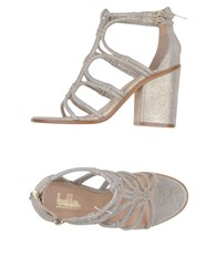 Belle By Sigerson Morrison Footwear Sandals Women Ivory
