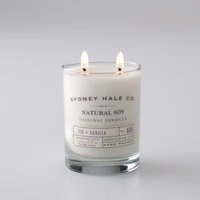 Sydney Hale Co. Candle Schoolhouse Electric Supply Co.