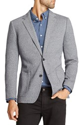 Bonobos Men's Jetsetter Trim Fit Knit Cotton Blazer