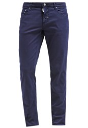 Element Boom Slim Fit Jeans Midnight Blue Dark Blue