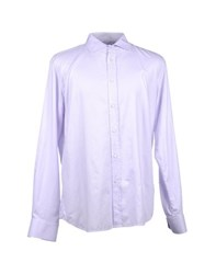 Ballantyne Shirts Long Sleeve Shirts Men