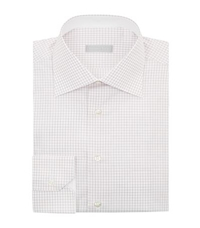 Stefano Ricci Small Square Shirt