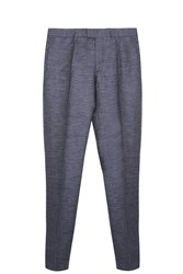 Paul And Joe Padedeux Trouser Navy