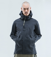 Acronym Black Gt J27 Gore Tex Pro Field Jacket