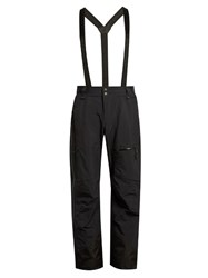 Peak Performance Heli 2L Gravity Ski Trousers Black