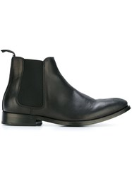 Paul Smith Chelsea Boots Black