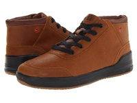Mozo The Natural Brown Men's Shoes