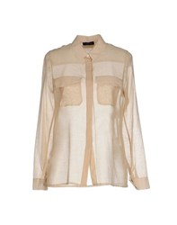Tonello Shirts Shirts Women Sand