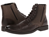 Robert Wayne Edgar Brown Men's Boots