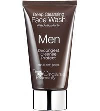 The Organic Pharmacy Deep Cleansing Face Wash