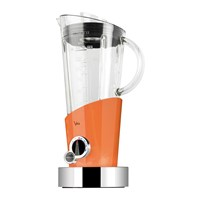 Bugatti Vela Food Blender Orange