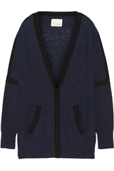 Band Of Outsiders Knitted Cardigan