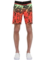 Quiksilver Glitched 18 Boardshorts