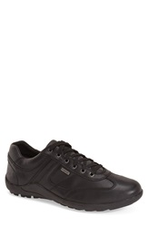 Geox 'Compass' Waterproof Sneaker Men Black