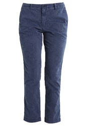 Gap Chinos Navy Dark Blue