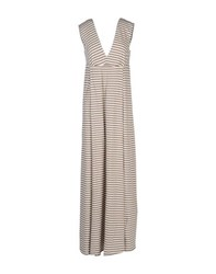 Douuod Dresses Long Dresses Women Khaki