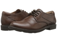 Jambu New York Hyper Grip Brown Men's Dress Flat Shoes