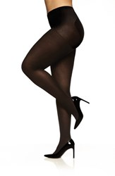 Berkshire Plus Size Women's Easy On Tights