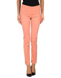 Misericordia Casual Pants Pastel Pink