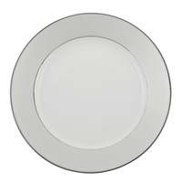Haviland Clair De Lune Uni Dinner Plate Large