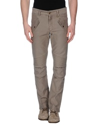 Michael Bastian Casual Pants Light Grey