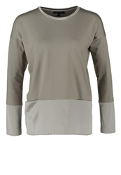 Strenesse Long Sleeved Top Mink Nude