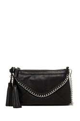 Carlos By Carlos Santana Sophia Envelope Crossbody Black