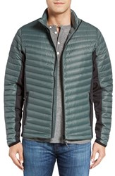 Helly Hansen Men's 'Verglas' Hybrid Insulated Jacket Rock