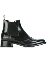 Church's Chelsea Boots Black